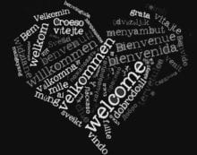 The joy of being multilingual