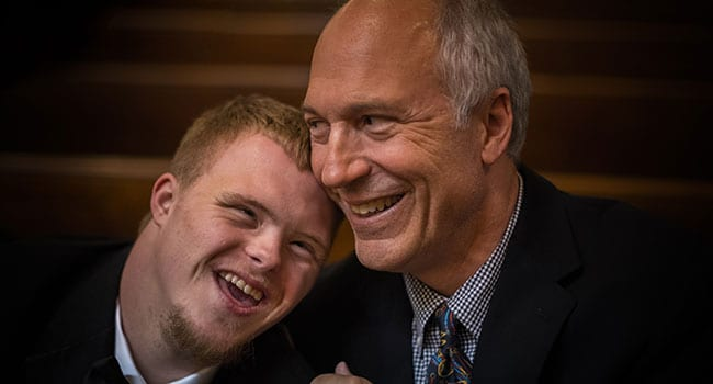 Mental health system ignores those with developmental disabilities