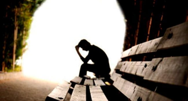 Why are mental health issues on the rise?