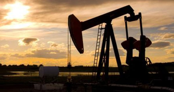 Canadian crude oil production on the rise