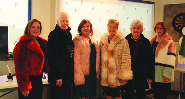 Historical Society annual Christmas in November a success