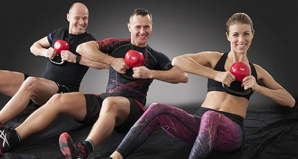 Healthy body, healthy mind: a double payoff for exercise