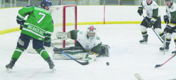 Playoffs set for senior hockey leagues