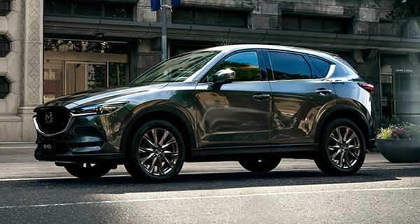 Power plant sets Mazda CX-5 apart from competition