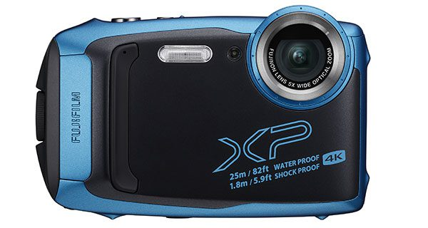 Why point-and-shoot cameras are still relevant