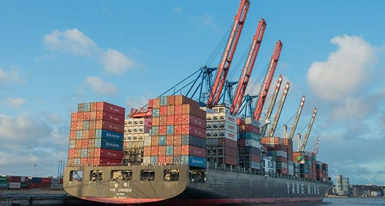Canadian trade balance reaches more than $1 billion deficit in July