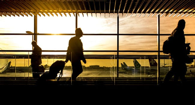 Airport land lease fees inflate Canadian travel costs